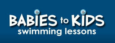 Babies to Kids Swimming Lessons Hampton East